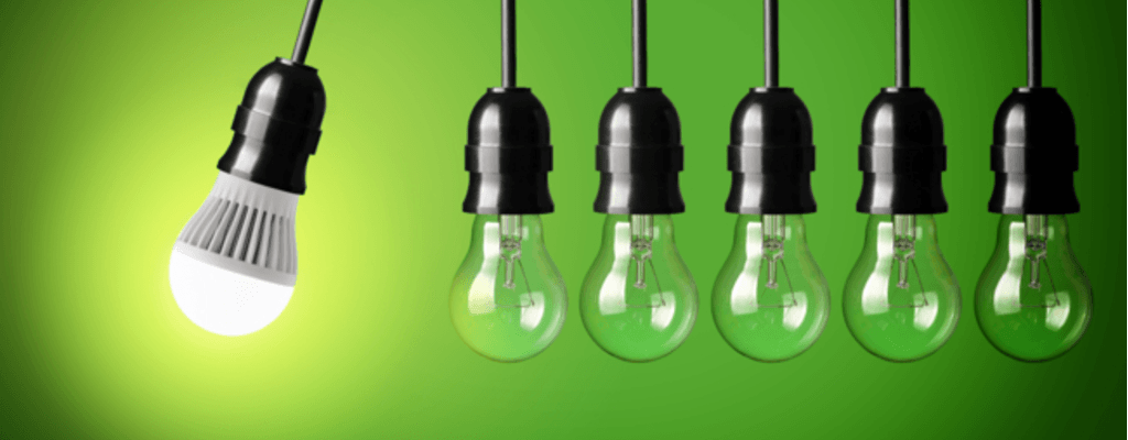 Waarom zou u voor LED-verlichting kiezen?