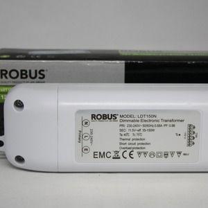 LDT150N-Trafo elektronisch