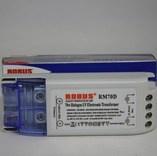 RM70D-Trafo elektronisch